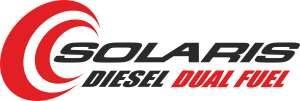 Dieselgas CNG